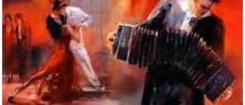 Soirée Dansante Tango Argentin au Couleur Café Plaine-Haute