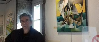 Exposition | Mimi Labeyrie Bon repos sur blavet