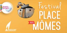 Festival Place aux Mômes Cie Badabouille Bonbon Roscoff