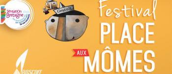 Festival Place aux Mômes Cie René Cousins Roscoff