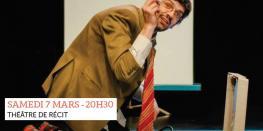 14 Juillet - Théâtre de récit Pleubian