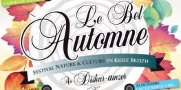 Le Bel Automne | Filaj au musée Saint-Nicolas-du-Pélem