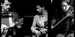Concert Folk songs et musique irlandaise Plérin