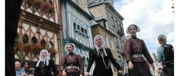 Festival de la danse bretonne et de la Saint-Loup : Concours  national de la danse bretonne et fest-noz Guingamp