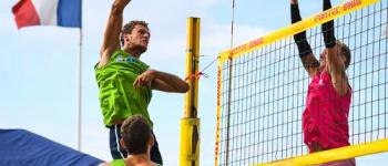 Championnat de France Beach Volley Series Saint-Quay-Portrieux