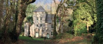Manoir de Goaz Froment - Visite guidée Le Vieux-Marché