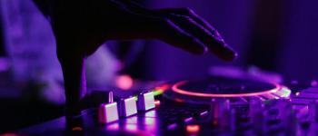 DJ Set avec le DJ Vic Leroy Dinard