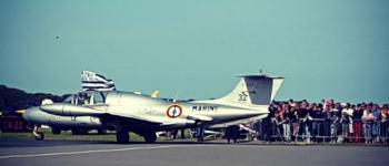 Meeting aérien de Morlaix Morlaix