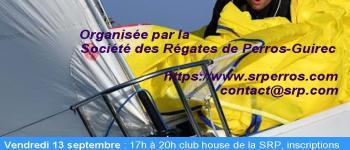 Régate : Bretagne Marine - Trophée Le Junter 2019 Perros-Guirec