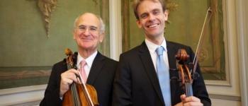 Concert classique : Jacques Maillard & Samuel Vasseur Saint-Briac-sur-Mer