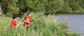 Stage découverte pêche Jugon-les-Lacs - Commune nouvelle