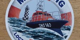 La SNSM sur le marché Loctudy