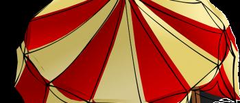 Cirque Romane Rits Erquy