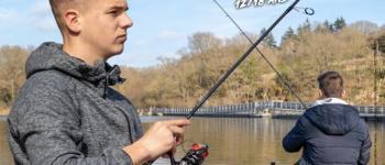 Animation pêche - Je pêche mon premier poisson Loudeac