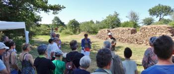 Journées Européennes du Patrimoine - Site archéologique de Boutavent Iffendic