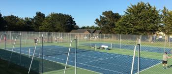 Tournoi de tennis Trégastel