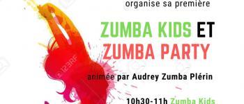 Zumba Fitness Saint-Alban