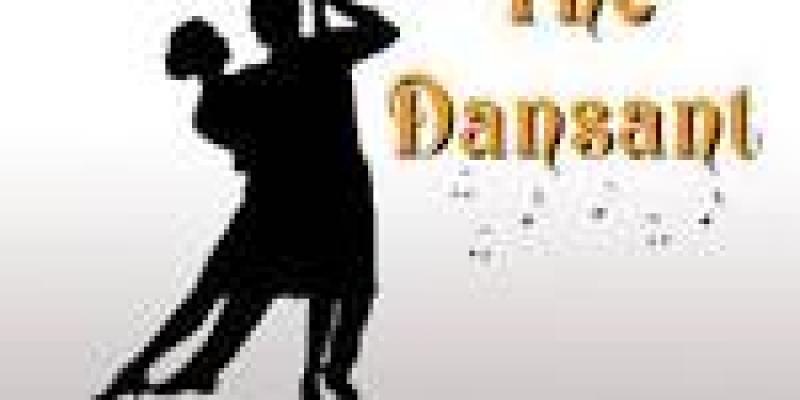 Thé dansant du Club de lAmitié