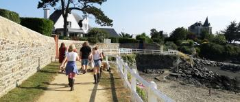 Les Z\éco-Nature : algues et p\tites bêtes à la Comtesse Saint-Quay-Portrieux