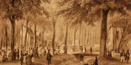 Visite guidée de La Fontaine des Eaux Dinan