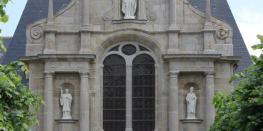 Visite guidée de la chapelle Sainte-Catherine Dinan