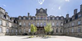 La préfecture du Morbihan ouvre ses portes. Vannes
