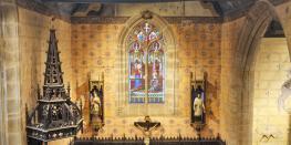 Visite libre de la Chapelle Saint-Eutrope Quimperlé