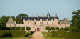 Un parcours découverte du patrimoine rhéginéen, proposé par le château de Bienassis Erquy
