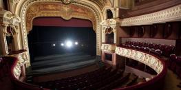 Parcours pour découvrir le Théâtre du Pays de Morlaix. Morlaix