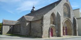 Visite conférence de la chapelle Sainte Anne / Eglise Notre-Dame des Carmes Pont-l'Abbé