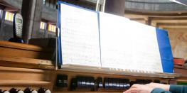 Découverte de l'orgue de l'église Notre-Dame-de-Victoire Lorient