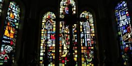 Visite guidée de l'église Saint Patern de Séné Séné