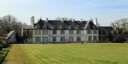 Journées du patrimoine au château de La Moglais Lamballe