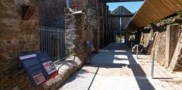 Visites guidées de La Briqueterie Landerneau