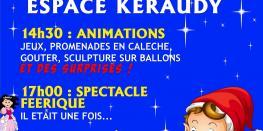 Animations de Noël Plougonvelin