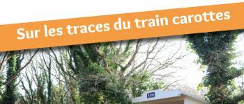 Rallye à énigmes - sur les traces du train carottes - la ptite vadrouille Plonéour-lanvern 29720