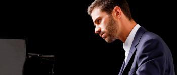 Adam laloum : festival les musicales de blanchardeau Pléguien