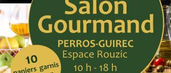 Salon gourmand Perros guirec