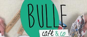 Association BULLE café : atelier terre Vitré