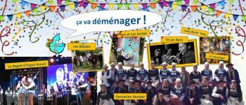 10ème fête de l\eau au Quinquis Quimper