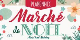 Marché de noël des créateurs Plabennec