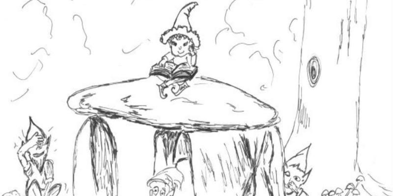 Contes et légendes de bretagne - lectures pour les enfants de 5 à 8 ans