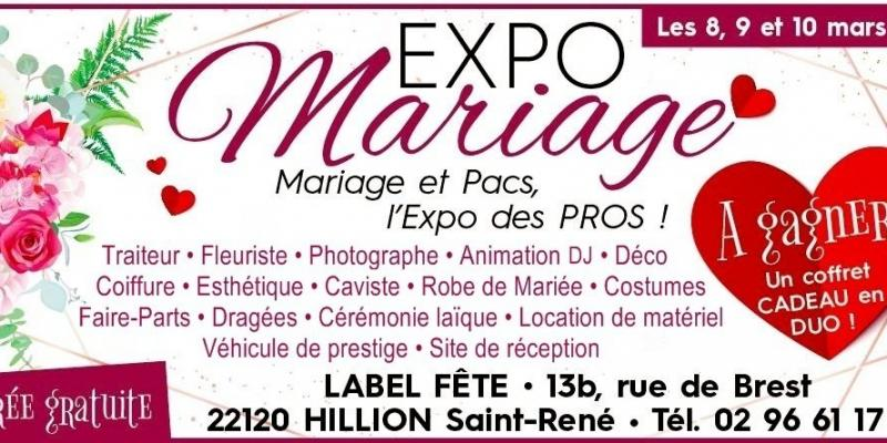 Expo mariage et pacs