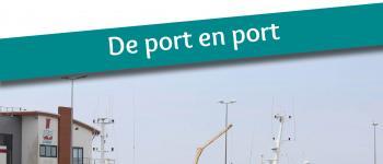 Rallye à énigmes - \de port en port\ - \la p\tite vadrouille\ Le Guilvinec