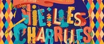 Festival des vieilles charrues Carhaix-plouguer