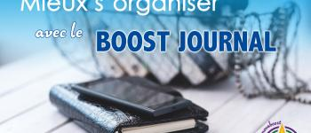 Atelier boost journal Nantes