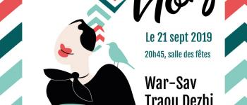 Fest-noz Montauban de Bretagne