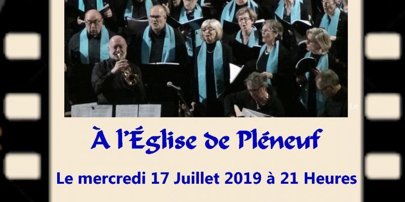 Concert/spectacle le choeur du verdelet