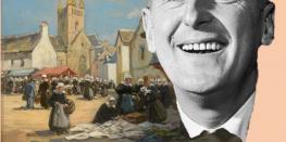 Comédie Musicale Bourvil Questembert