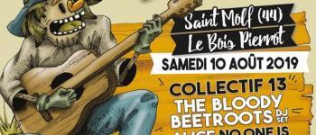 Festival Champs Libres Saint-Molf